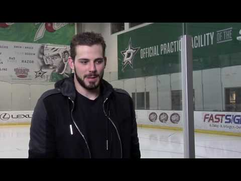 60 Seconds with Seguin - Episode #9