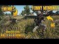 PUBG Funny Moments #1 | Best PUBG Fails & Funny Moments Compilation