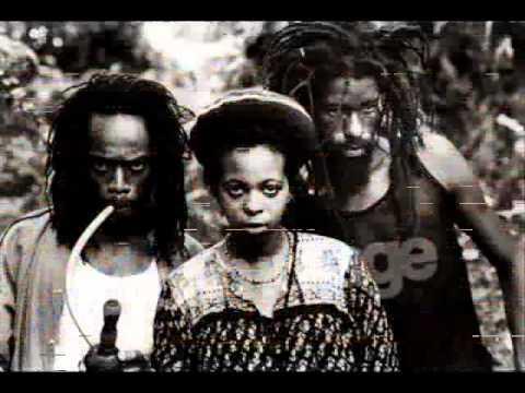 Black uhuru - Statement.wmv