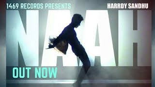 Naah - Harrdy Sandhu Feat. Nora Fatehi | Dance Choreography | RDS Family & Shiv Dance,Junagadh.