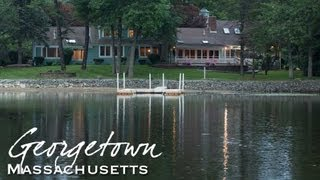 video of 17 lakeridge drive   georgetown massachusetts real estate homes