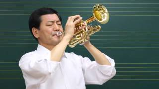 A comme Amour/ Trumpet 연주/Piano by Richard Clayderman