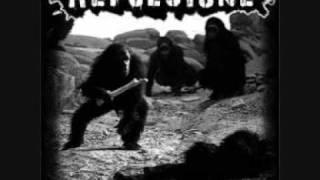REPULSIONE - Potere Nelle Strade (NABAT COVER)