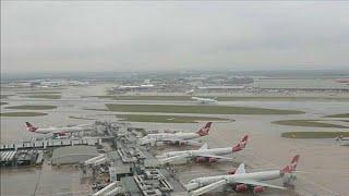 Futuro da aviação britânica sob estudo - economy