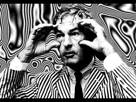 Question Reality - Timothy Leary