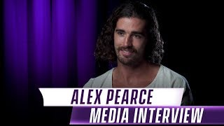 Get to know Alex Pearce | Steve Butler interview