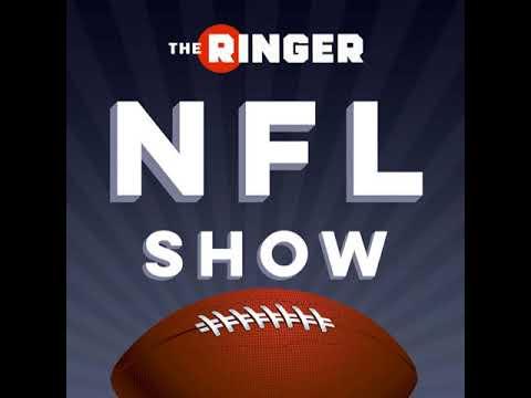 The Ringer NFL Show Apr 24 2018 Podcast