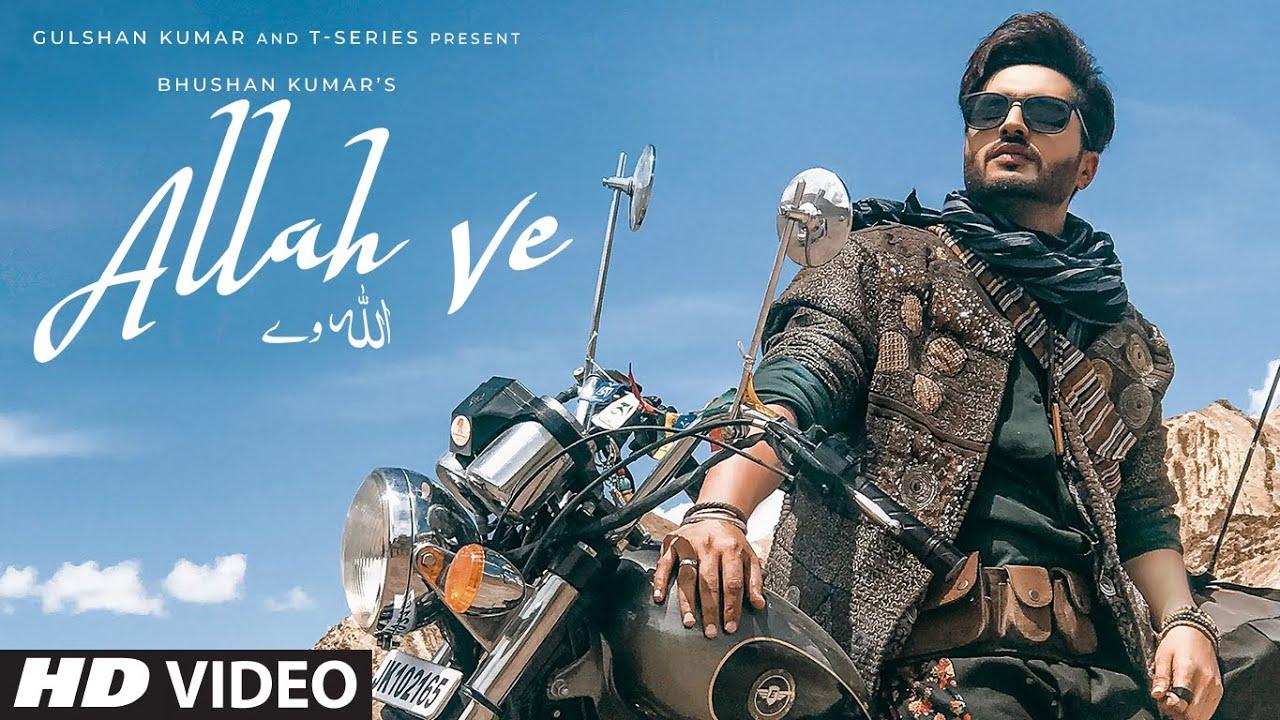 ALLAH VE (Official Video)   Jassie Gill   Alankrita S  Sunny Vik, Raj   Bhushan Kumar  New Song 2019