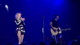 Kelsea Ballerini & Morgan Evans- Dance With Me