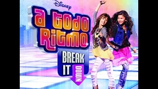 Shake It Up: Break It Down/A Todo Ritmo: Break It Down - Full Album