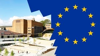 How would a #Brexit affect UK universities?