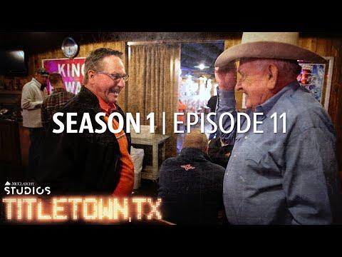 Titletown, TX, Episode 11: The House That Buc Built