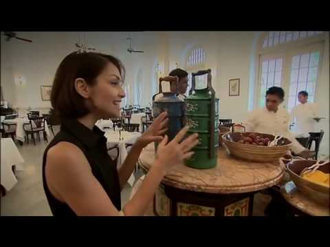 Planet Food Singapore   Travel Food Documentary