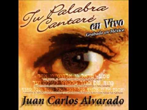 Salmo 3 - Juan Carlos Alvarado