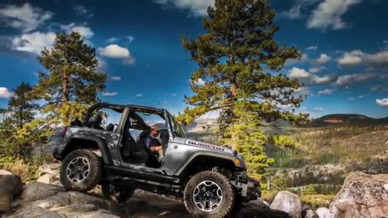 2016 jeep wrangler steve landers chrysler dodge jeep ram in little rock arkansas youtube. Black Bedroom Furniture Sets. Home Design Ideas