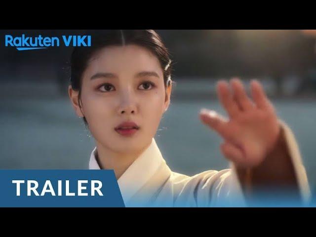 RED SKY - OFFICIAL TRAILER | Korean Drama | Kim Yoo Jung, Ahn Hyo Seop, Gong Myung, Kwak Si Yang