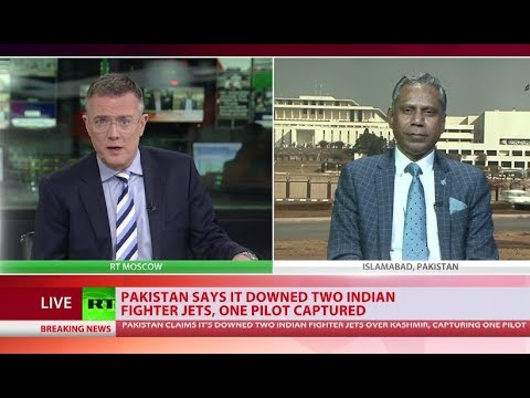India-Pakistan flare-up: Could it escalate into full-fledged war?