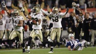 NFL Game-Winning Pick Sixes