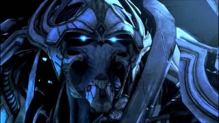 StarCraft 2 Legacy of the Void Cinematics ITA - Tutte le Cinematics in italiano