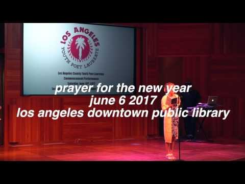 prayer for the new year [poem]