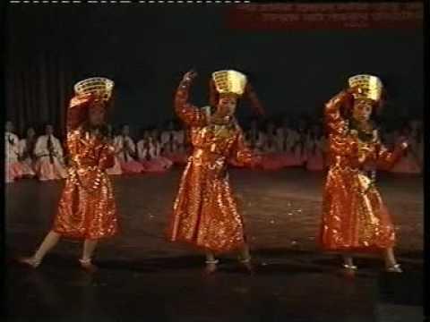 Children Dance Show Nepal