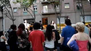Cristina Len : so liar (Long Ride)