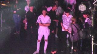 140921 EXO TLP IN BEIJING — Overdose (TAO)