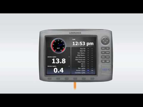 The Ultimate Systems Monitoring Solution for the Marine Industry