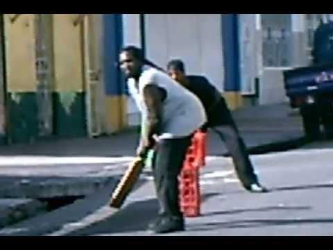 Cricket @ JR's Roseau D/A
