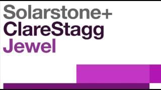 Solarstone & Clare Stagg - Jewel (Daniel Kandi