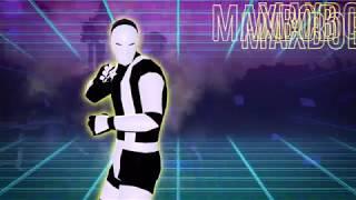 Maxbob Hero Spotlight