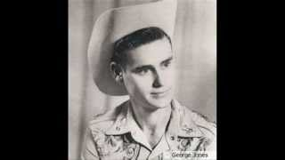 Yearning (Alternate Take; Dixie 517) - George Jones w/ Jeanette Hicks