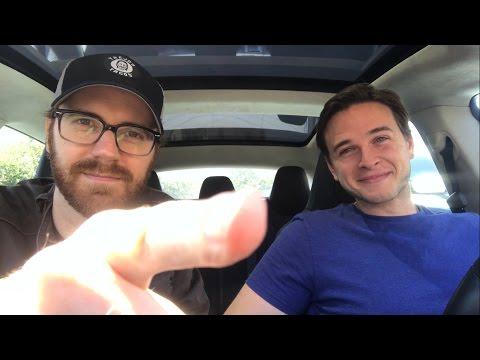 Car Chat #81 - Grant Harling Returns