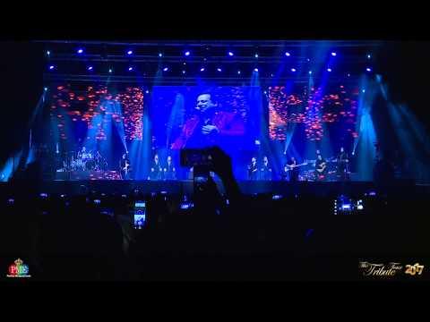 Teri Meri   Ustad Rahat Fateh Ali Khan Live   Wembley, London, UK