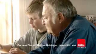 Video ifolor TV-Spot Nr. 1 für die Film-Komödie Länger Leben mit Mathias Gnädinger download MP3, 3GP, MP4, WEBM, AVI, FLV Januari 2018
