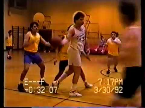 Hoop Group 1992 Mar 30
