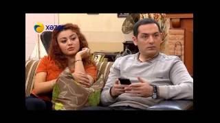 Qaynana (14-cü bölüm)