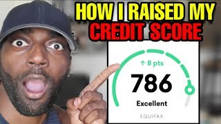 2019 How To Fix Your Bad Credit!! How To Increas Your Credit Score