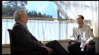 Mario Vargas Llosa narra como crea LA CIUDAD y LOS PERROS