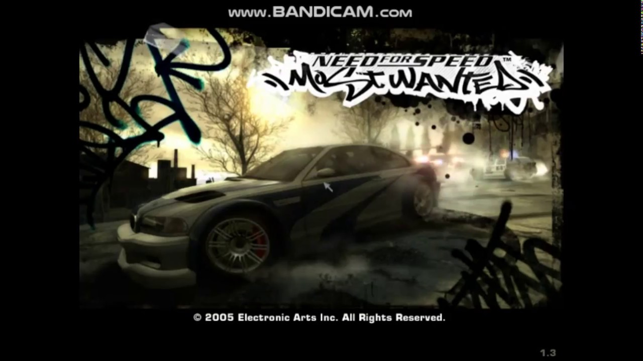How To Download Need For Speed Most Wanted Black Edition Full