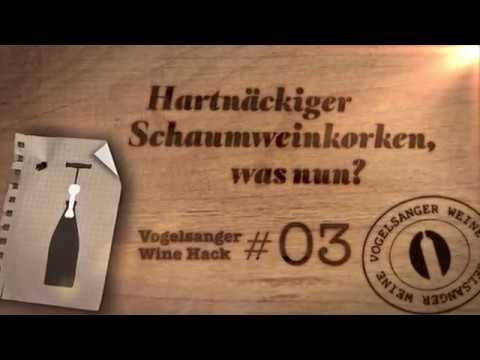 Vogelsanger Wine Hack #3