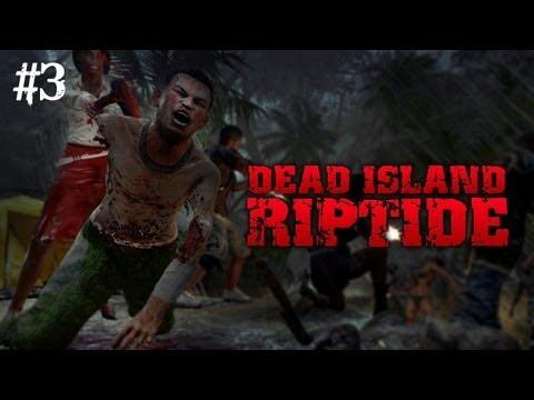 Dead Island Riptide Free Roam Gameplay