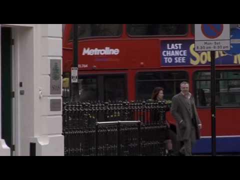 Arena - T.S. Eliot - Part 7 (BBC)