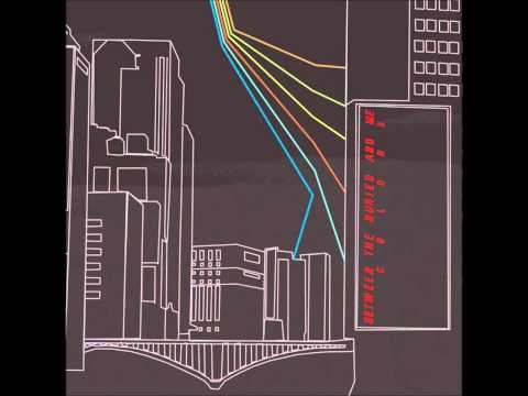 Between The Buried And Me - Viridian