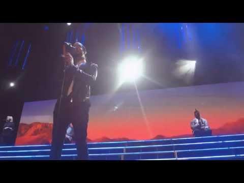 Standing By - Pentatonix - Chicago Theatre 3/8/15