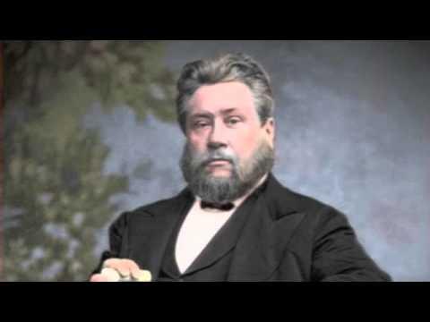 Charles Spurgeon - Mi Consuelo en la Aflicción