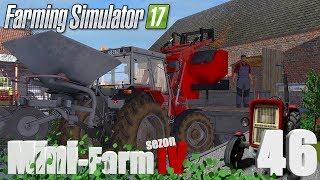 """Farming Simulator 17 Mini-Farm #46 - """"Nowy piec sąsiada"""""""