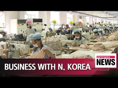 S. Korean SMEs willing to resume business with N. Korea