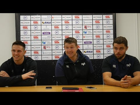 Press Conference: 10th February 2020