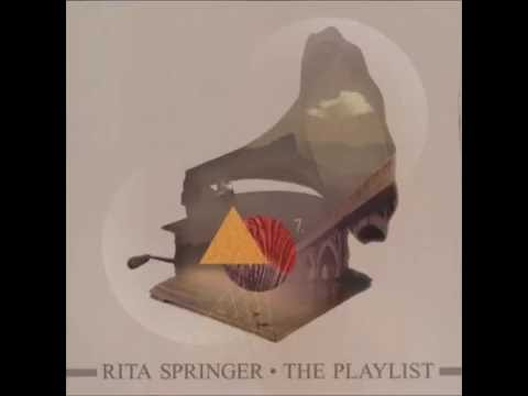 Rita Springer The Playlist Integrity Music